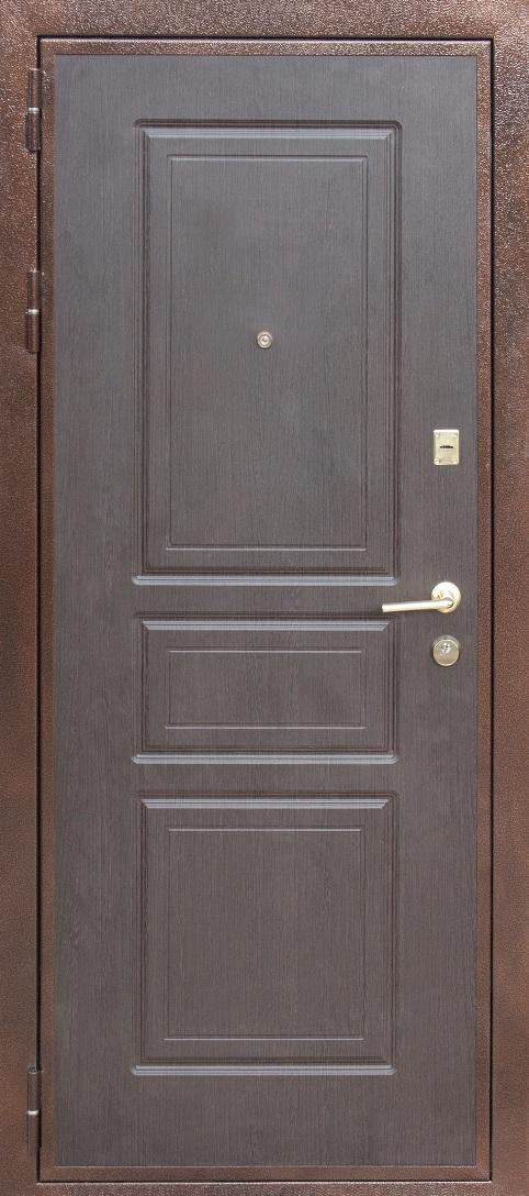 Двери ЛР-02