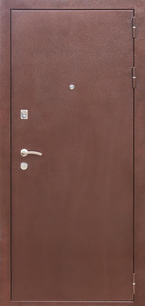 Двери Н-1 Дача
