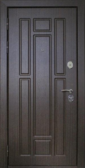 дешевые стальные двери в зао г москвы от прямого производителя