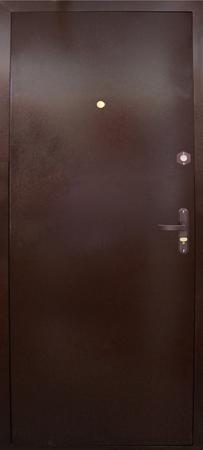 Двери Мастер 2 мет/мет