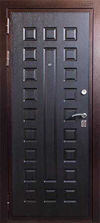 Двери Рубеж 2