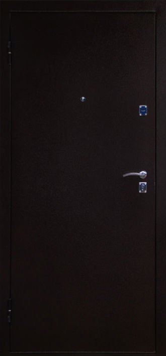 Двери Стандарт Венге