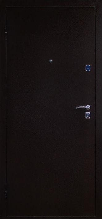 Двери Стандарт Беленый дуб