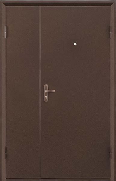 Двери Профи DL