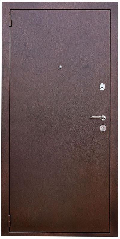 Двери 1 Эконом