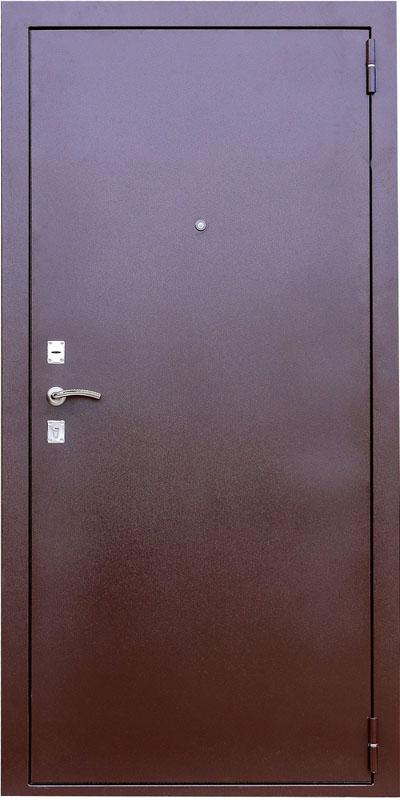 Двери 7 Дача