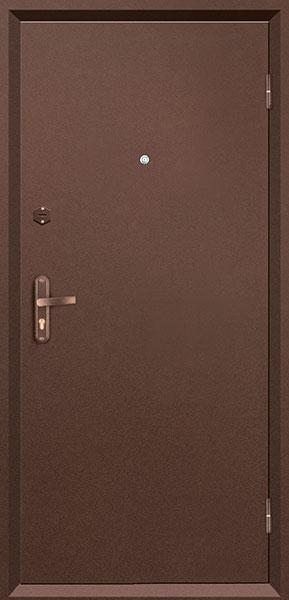Двери Мастер 2 мет/МДФ
