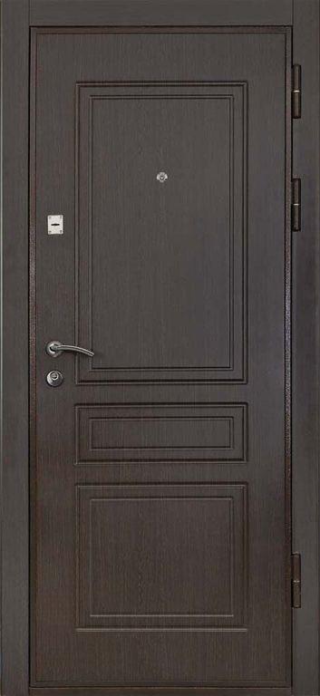 Двери Х 1