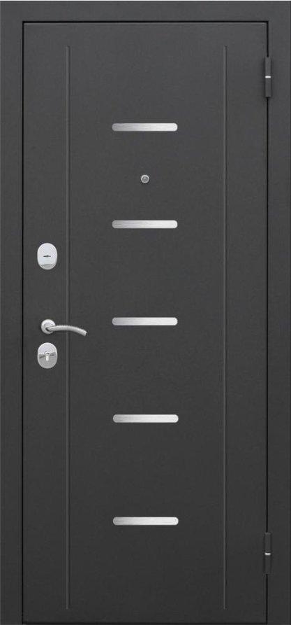 Двери GARDA 7,5 МУАР ЦАРГА