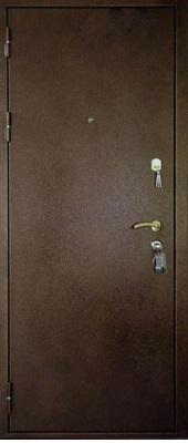 Двери К7 - 3 контура