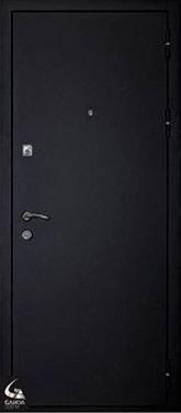 Двери Престиж - 3 контура