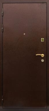 Двери Декор Универсальный вид спереди