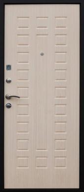 Двери Модерн вид сзади