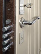 Двери Х 2