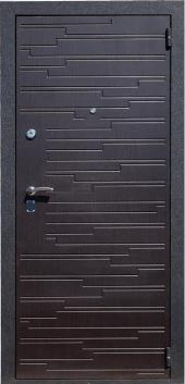 Двери 004 вид спереди