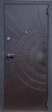 Двери 006 вид спереди