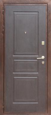 Двери ЛР-02 вид спереди