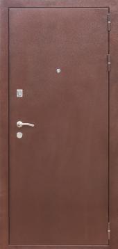 Двери ЛР-07 вид спереди