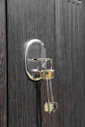 Двери МД-31 венге-венге