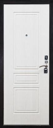 двери металлические октябрьский