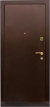 Двери Оптима вид спереди