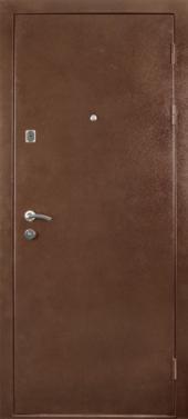 Двери 7 вид спереди