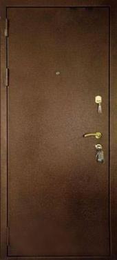 Двери 9 вид спереди