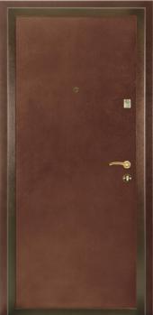 Двери 9 вид сзади