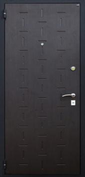 Двери 001 вид спереди