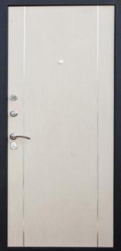 Двери 001 вид сзади