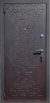 Двери 005 вид спереди