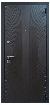 Двери 002 вид спереди