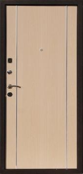 Двери 002 вид сзади