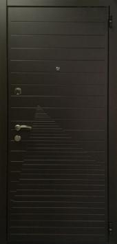 Двери 008 вид спереди