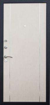 Двери 008 вид сзади