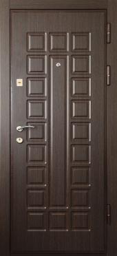 Двери Х 2 вид спереди