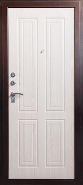 Двери Рубеж-2 вид сзади