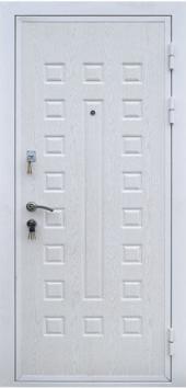 Двери Х2 вид спереди