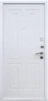 Двери Х2 вид сзади