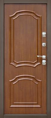 Двери Парус вид сзади