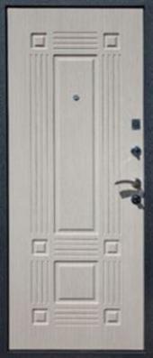 Двери К7 - 3 контура вид сзади